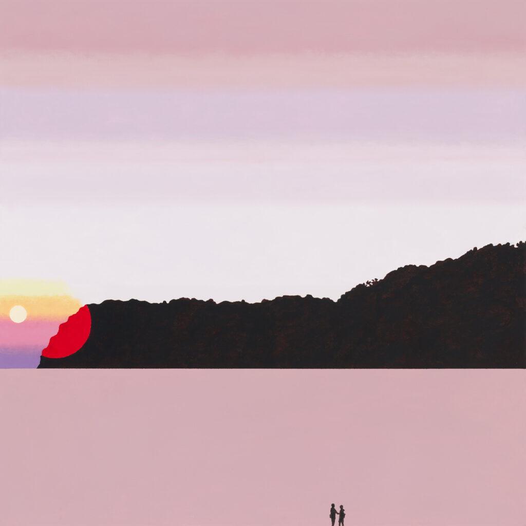Landscape by Nobuyuki Takahashi